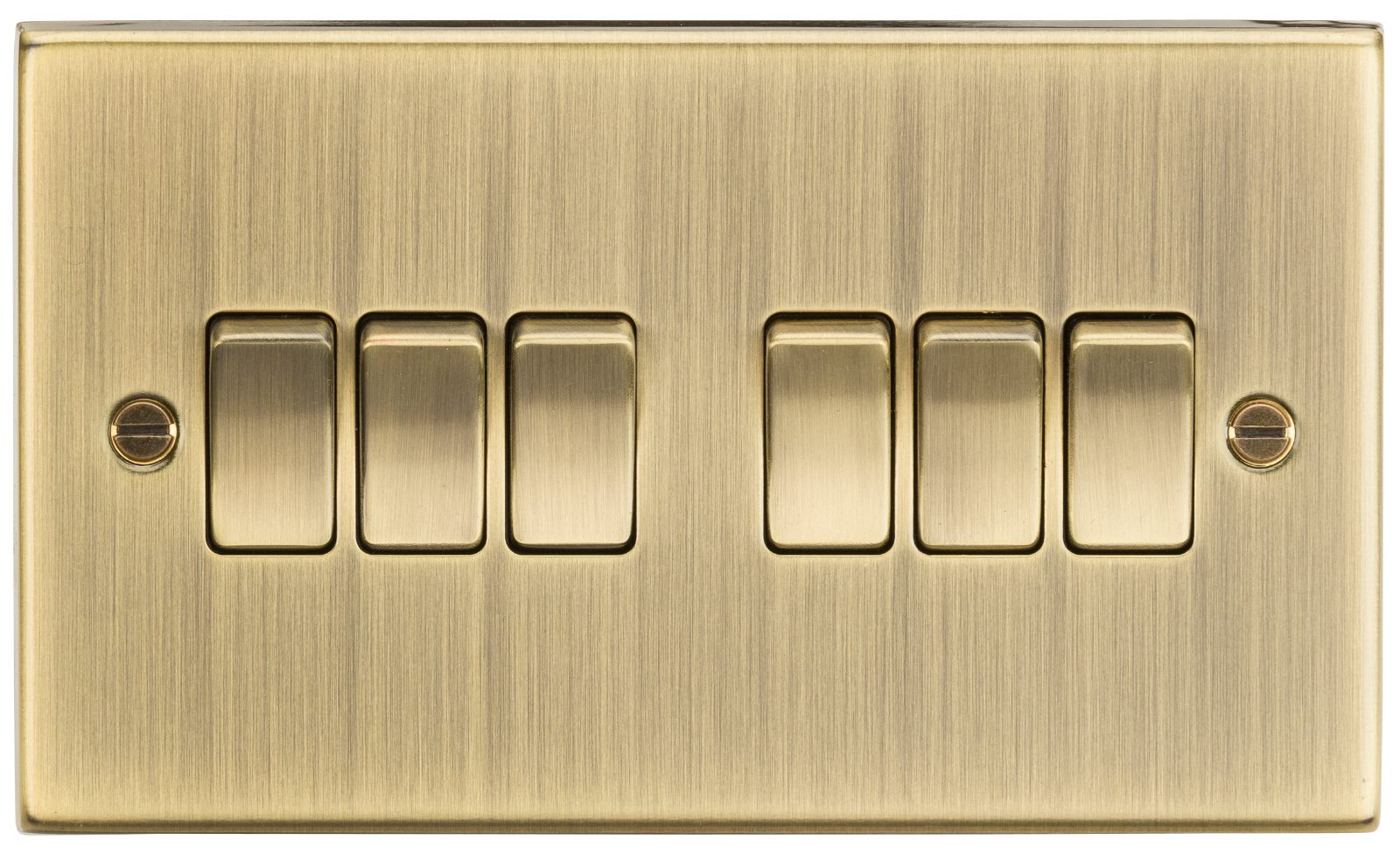 Antique Brass Rounded Edge Wiring Accessories Socket Switch Usb Spur 5a Lighting Sockets Dimmer