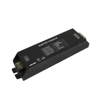 LED drivers & connectors